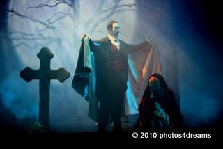 Phantom der Oper Aschaffenburg 08.01.2010 114