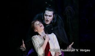 Blutige Sehnsucht Tanz Der Vampire In Stuttgart Magazin News