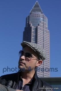 roger cicero - buchmesse ffm 2010 - foto susannah v. vergau