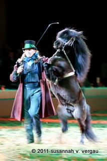 apassionata 2011 - foto: susannah v. vergau