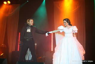 nacht der musicals - p4d - E.M. Kalev, Chris Coras