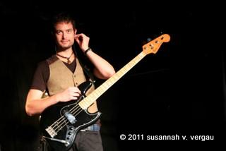 ray wilson & stiltskin 17.09.2011 - foto: susannah v. vergau