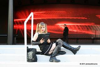 buchmesse 2011 - Foto: Susannah V. Vergau
