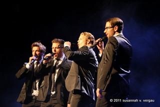 musical tenors 07.12.2011 - foto: susannah v. vergau