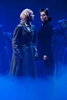Rebecca - Quelle: Stage Entertainment
