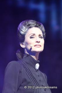 pia douwes / best of musical gala frankfurt 3-2012 - foto: susannah v. vergau