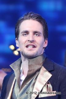 alexander klaws / best of musical gala frankfurt 3-2012 - foto: susannah v. vergau