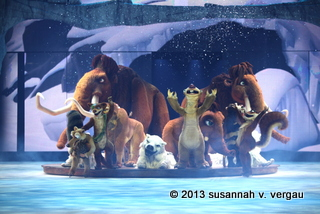 HOI Ice Age 10.01.2013 - foto: susannah v. vergau
