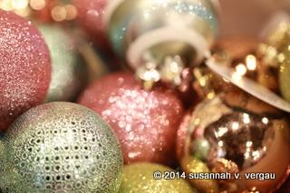 christmasworld 2014 - foto: susannah v. vergau