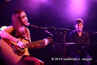 sarah & julian muldoon 5-2014 - foto: susannah v. vergau