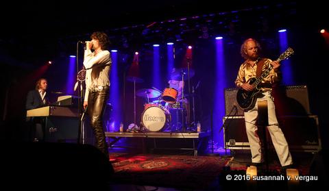 the doors in concert 04.06.2016 ab - foto susannah v. vergau