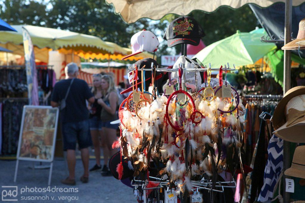 Das 21. ONE RACE HUMAN Festival holt die Stars nach Aschaffenburg