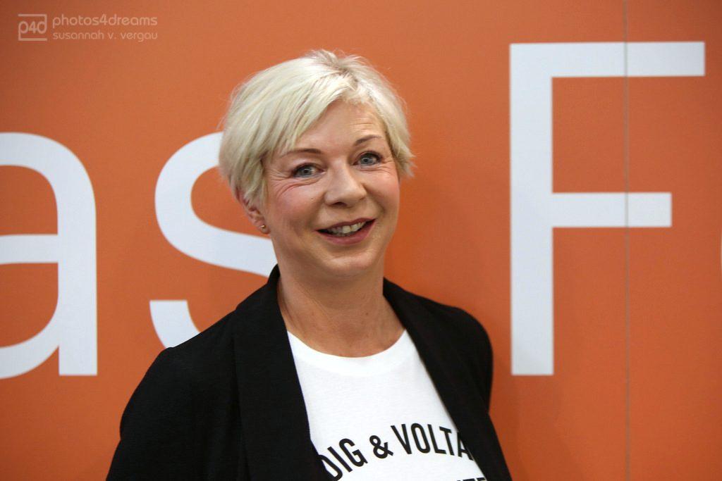 GERN GELESEN: Kaiserschmarrndrama von Rita Falk