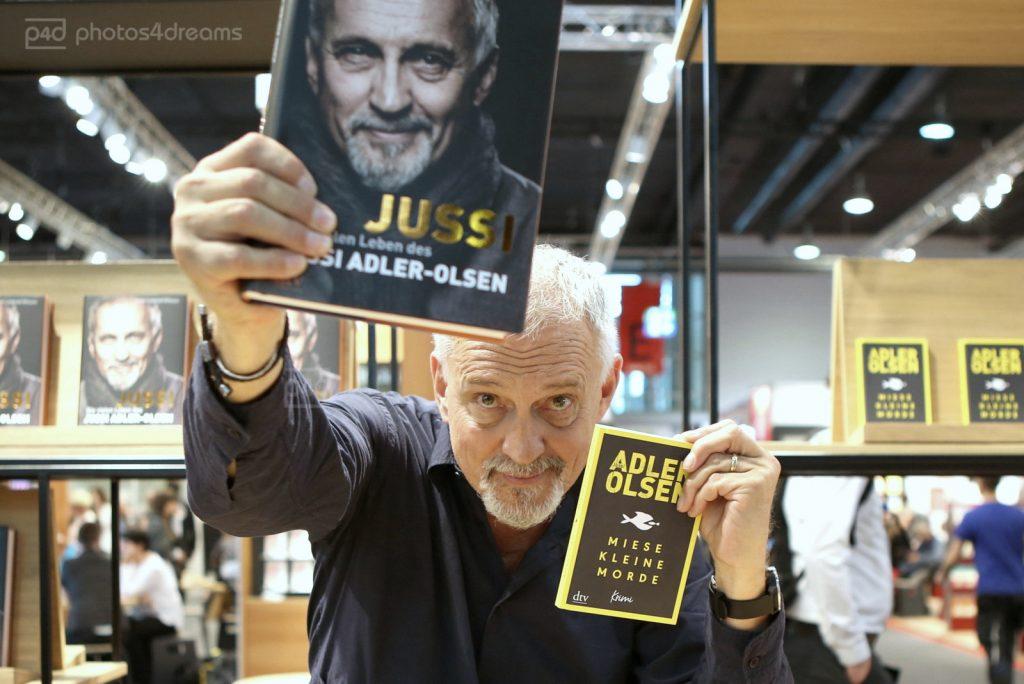 Gern gelesen: MIESE KLEINE MORDE von Jussi Adler-Olsen